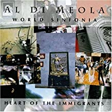 Heart of the immigrants 1993