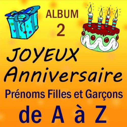 Carte Anniversaire Yannick.Joyeux Anniversaire Yannick De Mixtronic Sur Amazon Music