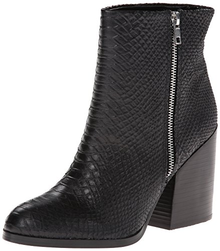 Steve Madden Women's Tstudio, Black, 10 M US