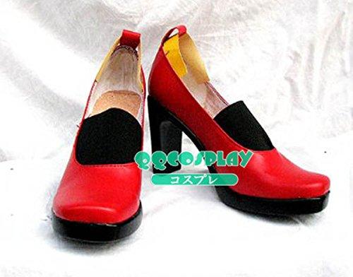 【QQCOSPLAY】コスプレ靴 ARIA アリア 藍華・S・グランチェスタ cosplay