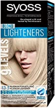 Best syoss hair color Reviews