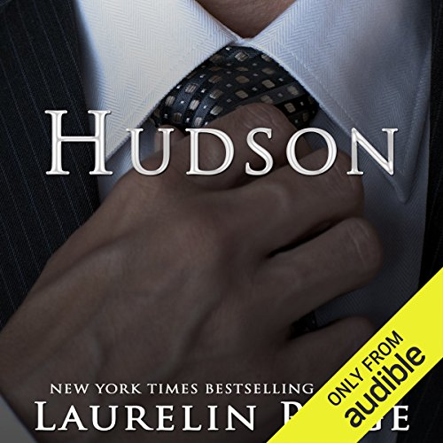 Hudson audiobook cover art