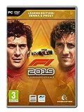 F1 2019 Legends Ed. - - PC
