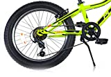 IMG-2 giordanoshop bicicletta fat bike ragazzo