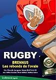 Brennus, les rebonds de l'ovale [Francia] [DVD]