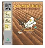Farmer Duck (Book & DVD)