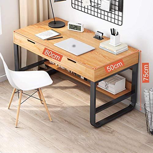 Escritorio de computadora Mesa de computadora, mesa de estudio de oficina, mesa de computadora portátil para PC, mesa de juego de oficina en casa, mesa de estudio multifunción, estaciones de trabajo