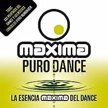 Máxima FM Puro Dance Vol. 2: La Esencia Máxima Del Dance