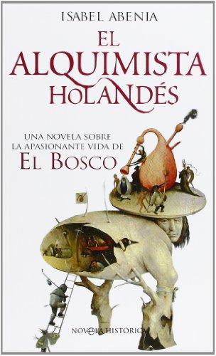 Alquimista holandes, el (Bolsillo (la Esfera))