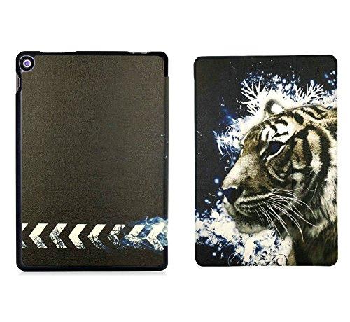 """Oujietong Coque pour ASUS ZenPad 10 Z301 M Z300C/ Z300M/ Z301M/ Z301ML/ Z301MFL 10.1"""" Coque Tablette Étui Housse LH"""