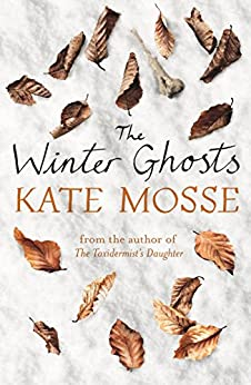 The Winter Ghosts by [Kate Mosse]