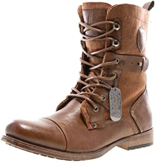 Jump J75 Men's Deploy Military Boot