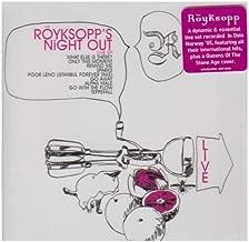 Röyksopp's Night Out