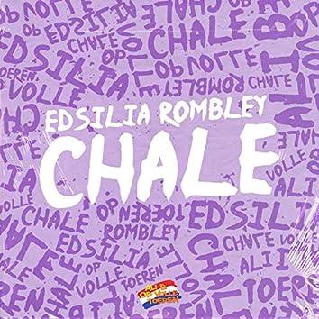 Chale (Ali B Op Volle Toeren)