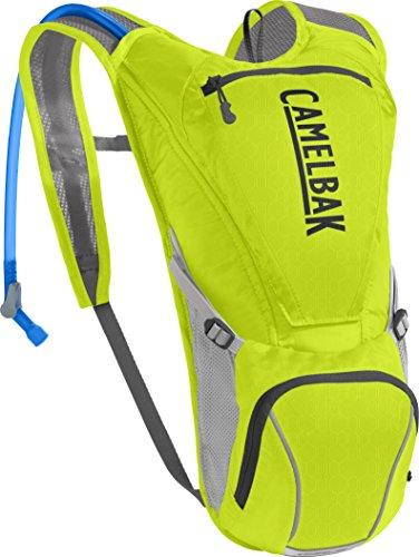 CamelBak Pack y bolsa de hidratación, multicolor