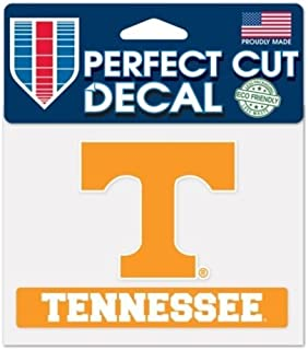 Wincraft NCAA Official University of Tennessee Volunteers 4''x5'' Decal Tennessee