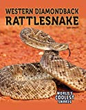 Western Diamondback Rattlesnake (World's Coolest Snakes) (English Edition)