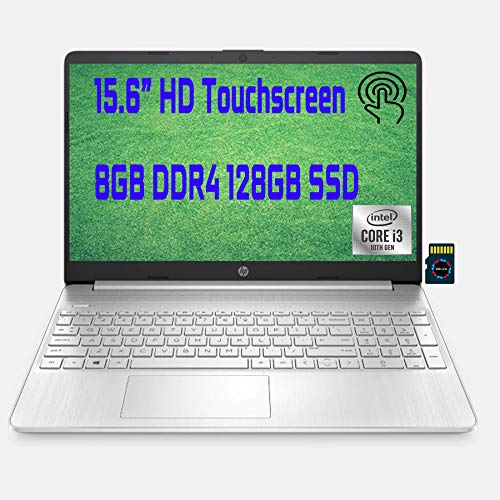 "HP Premium Business Laptop I 15.6"" Diagonal HD..."