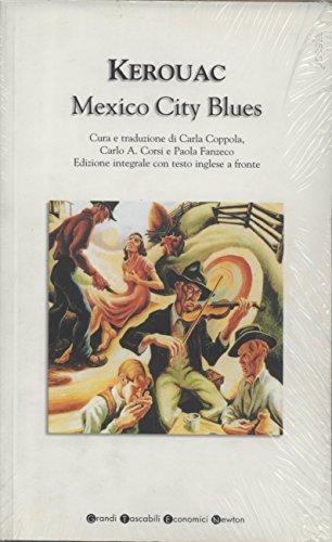 Mexico city blues (Grandi tascabili economici)