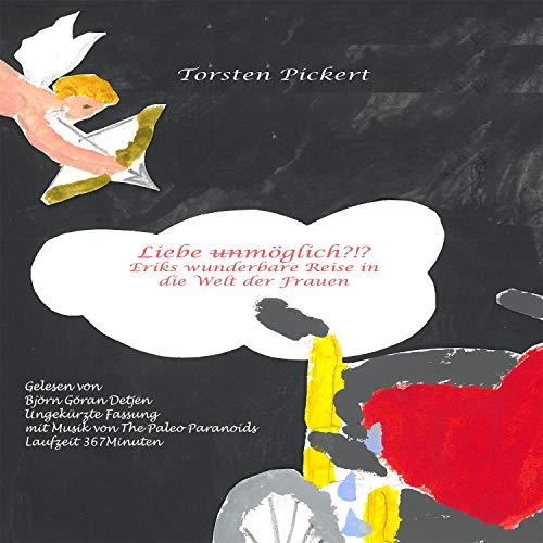 Liebe (Un-)Möglich?!? cover art