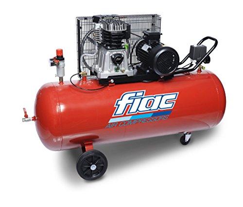 Compresor de aire 200 litros Fiac AB 360