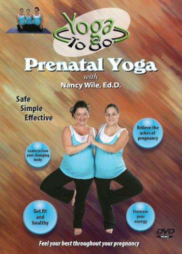 Yoga To Go's Prenatal Yog