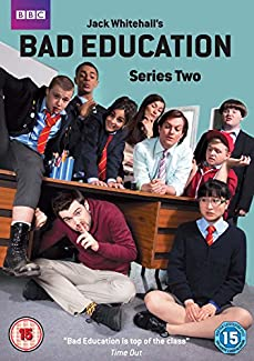 Bad Education - Series Two