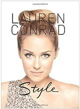 Lauren Conrad Style Hardcover October 5, 2010