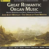 Great Romantic Organ Music