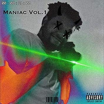 Maniac Vol. 1