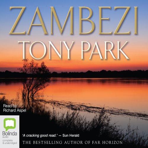 Zambezi cover art