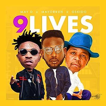 9 Lives