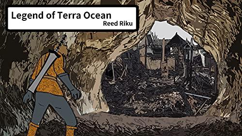 Legend of Terra Ocean Vol 10: International English Comic Manga Edition (Legends of Terra Ocean Comic Manga Edition) (English Edition)