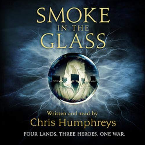 Smoke in the Glass Titelbild