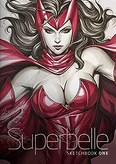 Superbelle Sketchbook 1