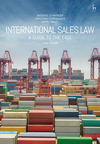 International Sales Law: A Guide to the CISG (English Edition)