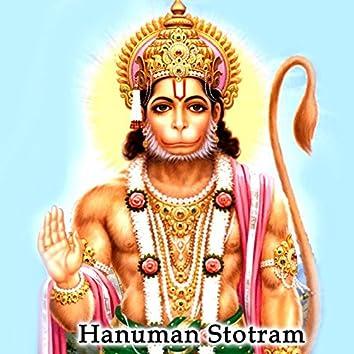 Hanuman Stotram