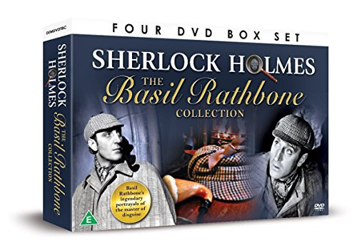 The Basil Rathbone Collection