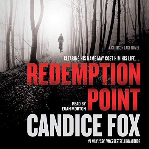 Redemption Point cover art