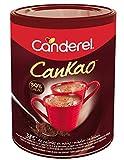 CANDEREL - Cankao – Poudre de Cacao – 38 % de Calories en moins - le Gout du Chocolat Sans...