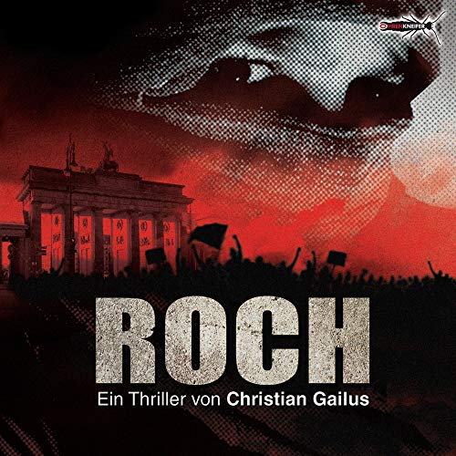 Roch cover art