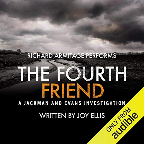 The Fourth Friend cover art