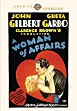 Woman Of Affairs (1928) [Edizione: Stati Uniti] [Italia] [DVD]