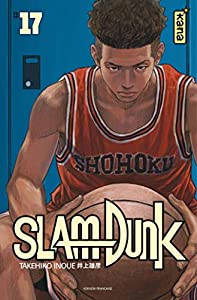 Slam Dunk Star Edition Tome 17