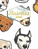 Business Planner: Monthly Entrepreneur Planner Giant Business Organizer Workbook