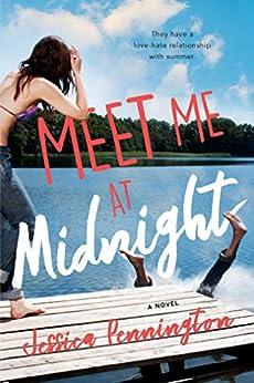 Meet Me at Midnight by [Jessica Pennington]