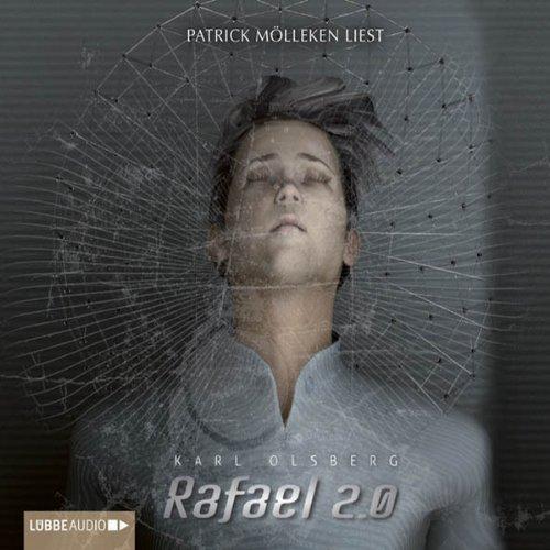 Rafael 2.0 Titelbild