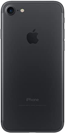 Apple iPhone 7, T-Mobile, 32GB - Black (Renewed)
