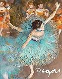 Degas Dancers Keepsake Boxed Notecards