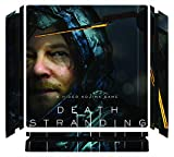 Death Stranding Game Skin for Sony Playstation 4 Slim - PS4 Slim Console - 100% Satisfaction Guarantee!